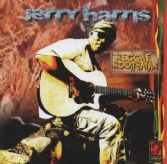 Jerry Harris - Reggae Rootsman (Listen Up Records) CD